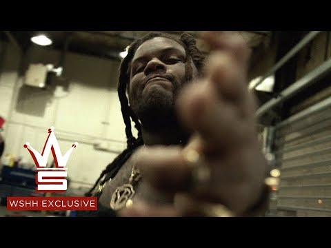 "Fat Trel ""Motivation"" (WSHH Exclusive - Official Music Video)"