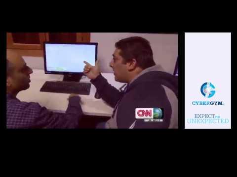 CNN Report CYBERGYM™