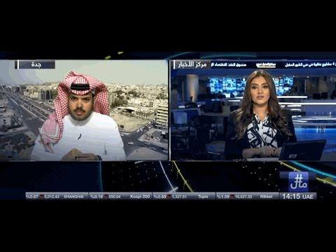 لقاء المحلل المالي بن فريحان على قناة دبي ببرنامج #مال الأحد 24-7-2016