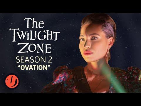 "The Twilight Zone Season 2 ""Ovation"" Season 2 Episode 4 Breakdown & Easter Eggs!"
