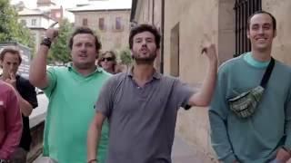 Video Taburete - Sirenas (Vídeo Oficial) MP3, 3GP, MP4, WEBM, AVI, FLV Juni 2018
