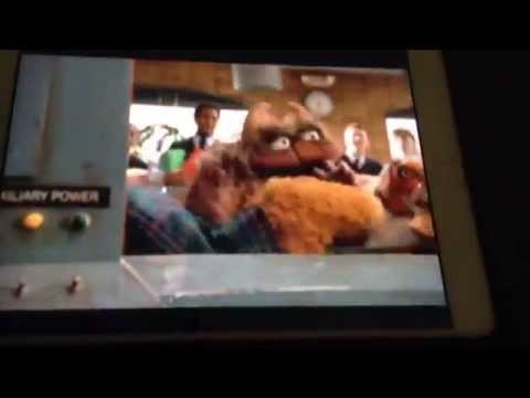 A muppets Christmas letters to Santa preview