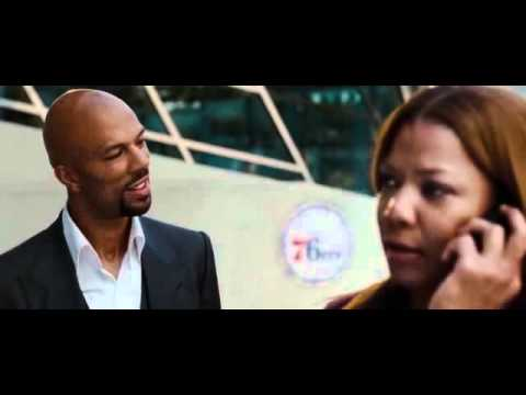 """The Movie """"Just Wright"""" The Love sence"""