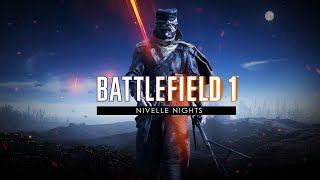 Get a look at Battlefield 1 multiplayer gameplay from the Nivelle Nights content in 4k 60fps. 30 Minutes of Battlefield 1: Nivelle...