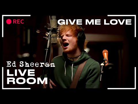 ed - Ed Sheeran performs his song