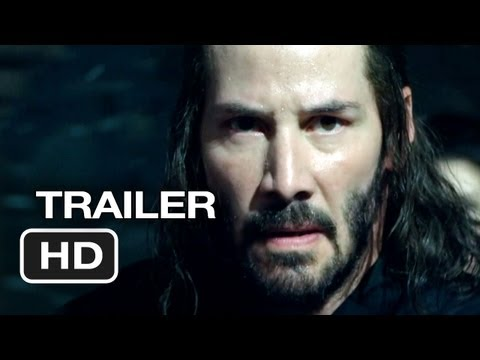 47 Ronin Official Trailer #1 (2013) – Keanu Reeves, Rinko Kikuchi Movie HD