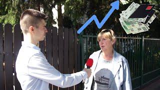 Czy Polacy odczuwają wzrost cen? SONDA ULICZNA