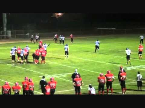 2011 Tokay Football Motivational Video Week 4