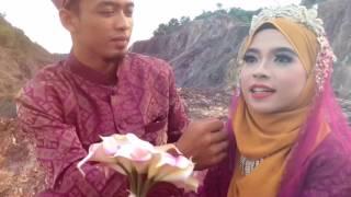 Wedding Zurin & Shaiful 28.10.2016 Penghujung Cinta - Pasha ft Adelia