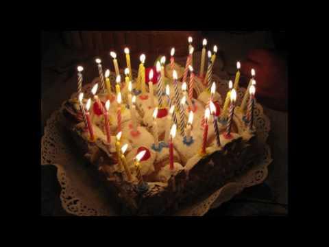 Msg de aniversário - Uma Linda Mensagem de Aniversário Para Ex: Namorada