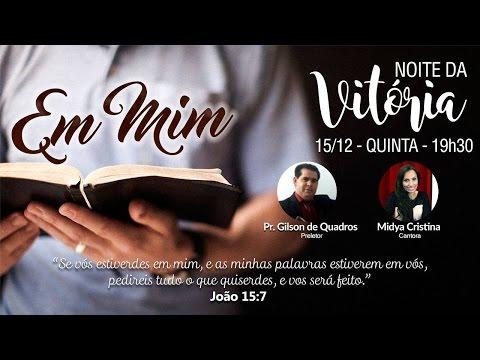 Noite da Vitória - 15/12/2016
