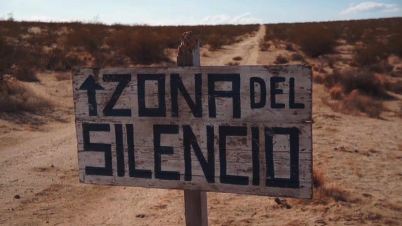 Aliens: Zone of Silence (Trailer)