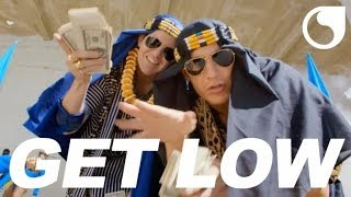 Nonton Dillon Francis & DJ Snake - Get Low OFFICIAL VIDEO HD Film Subtitle Indonesia Streaming Movie Download