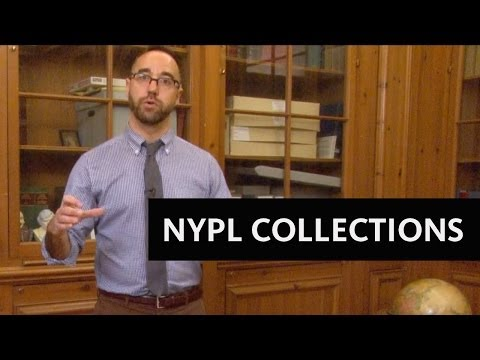 Money, Maps, and Liquor in Old New York   NYPL Rare Books