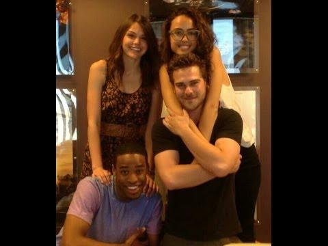 Star Crossed Season 1 Final Episode  My Review