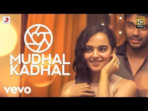 Mudhal Kadhal Video - Vikram Anand, Michelle Shetty | Ajmal