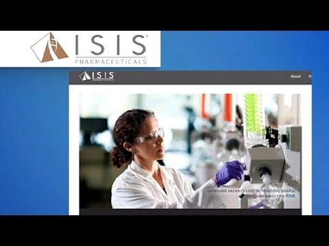 ISIS Pharma: ώρα για αλλαγή ονόματος! – corporate