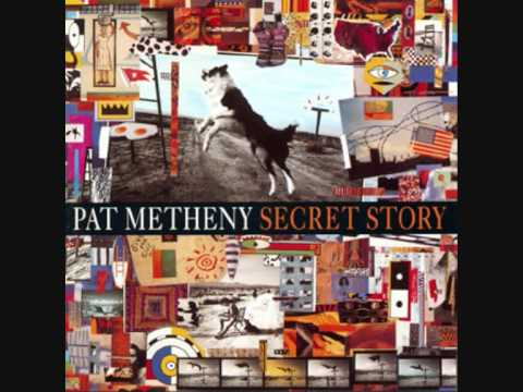 Pat Metheny - Facing West