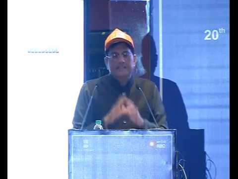 Speaking at GARV-II App Launch, New Delhi