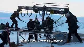 Видео со съемок 007: СПЕКТР