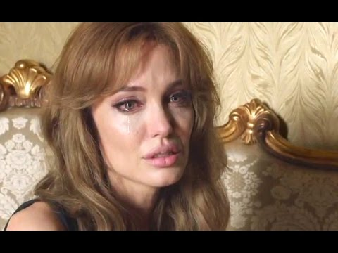 Watch The  By the Sea  Teaser Trailer Starring Brad Pitt  Angelina