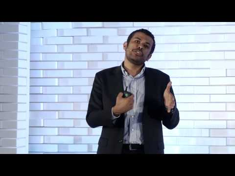 Think Education with Google – Carlos Souza