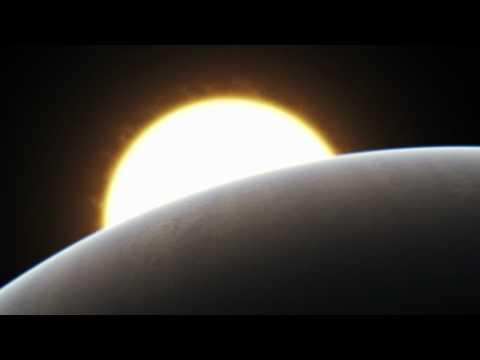 Planet HD209458b's Super Storm [720p]