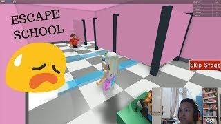 Video ROBLOX ESCAPE SCHOOL OBBY ♥ Keira Charma Roblox #SUNDAYGAMING MP3, 3GP, MP4, WEBM, AVI, FLV Mei 2019