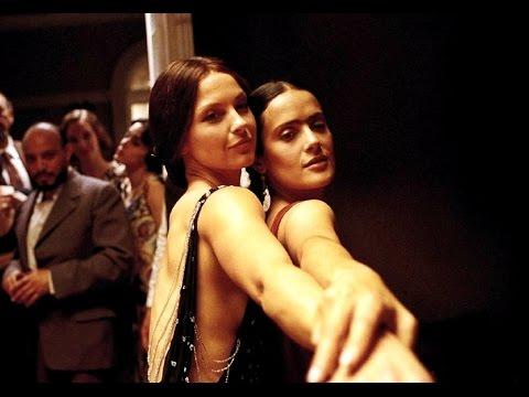 Tango Dance - Frida 2002
