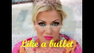 Fatjeta Barbullushi - Like A Bullet