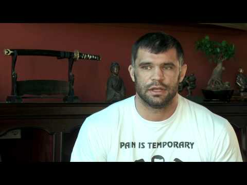 GLORY 9 NYC - Daniel Ghita Pre-Fight Interview