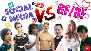"Social Media VS Bf/GF? Would you delete your social media for your other half? Whether you're wanting to be successful on Instagram YouTube Facebook, or any other social media platform, it always helps to get tips from the pros. We partied with the biggest influencers around South East Asia & Asia at Influence Asia 2017 so we decided to ask them a few ""simple"" questions. Enjoy! @32Chances@AaronIsKhoo@ChandraLiow @CharisOw@DanKhooProductions@DennisYin@ErnestNgBro@JasonCh33@JinnyBoy@JipSeeKid@JoshuaTwe13@LuqmanPodokski@NaomiNeo_@NoahYap@sahursart@ShawleeBeatBox@SheikhHaikel@TalkativeBlaire@YanKayKay@YutakisSuper B TaiFollow me on: Instagram: http://instagram.com/eden_angFacebook: https://www.facebook.com/edenangedenangTwitter: https://twitter.com/eden_angGoogle+ : https://plus.google.com/u/0/102364448359726068376/posts"