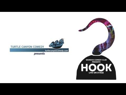 Hook - A Weirdos Production