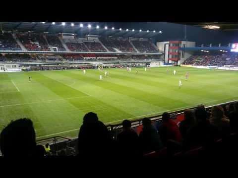 FC Viktoria Plzeň - FC Slovan Liberec 1:0 11.3.2017