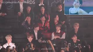 Download Video 181106 BTS reaction to Twice Yes or Yes MP3 3GP MP4