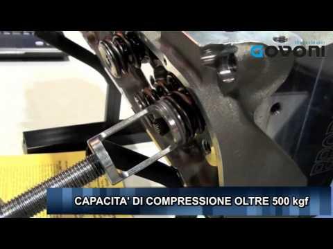 315024000 - Smonta valvole pneumatico extra potenziato