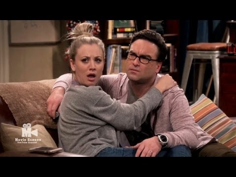 The Big Bang Theory - Best of Season 10 Episode 11