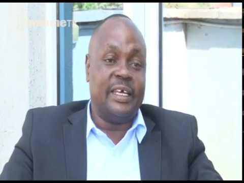 Thiina wa andu gucungiriria kiambiriria gia kambuni ya Humuka Investments