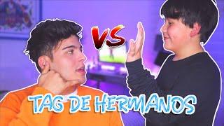 Video Tag de Hermanos | Sebas MP3, 3GP, MP4, WEBM, AVI, FLV Juli 2019