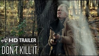Nonton Don't Kill It (Trailer) - Dolph Lundgren, Kristina Klebe [HD] Film Subtitle Indonesia Streaming Movie Download
