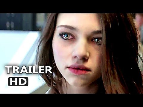 LOOK AWAY Official Trailer (2018) India Eisley, Teen Horror Movie HD