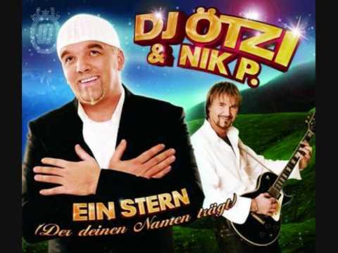 DJ Ötzi - Hintermoser Kathi A Dirndl Wie A Zelt (видео)