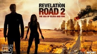 Nonton Revelation Road 2: The Sea of Glass and Fire - Official Trailer Film Subtitle Indonesia Streaming Movie Download