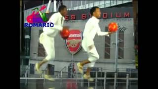 New Ethiopian Comedy 2014 Romario Records Present FIFA ደምሴ ፍቃዱ