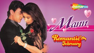 Video Mann (HD & Eng Subs)Hindi Full Movie - Aamir Khan, Manisha Koirala, Anil Kapoor - 90's Romantic Film MP3, 3GP, MP4, WEBM, AVI, FLV September 2018