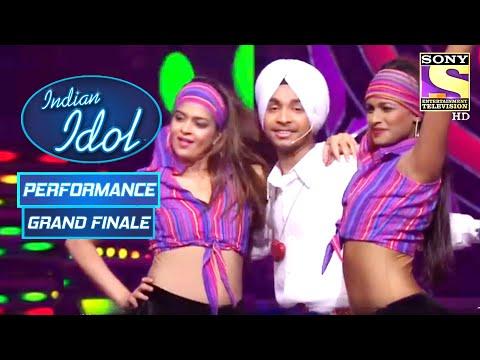 Devender की Finale Performance पे सब झूम उठे   Indian Idol Season 6   Grand Finale