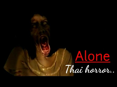 Alone 2007 explained in hindi | Thai horror explained in hindi