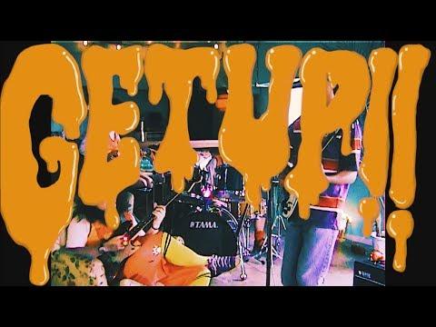 , title : 'TENDOUJI  - Get Up!! (Music Video)'