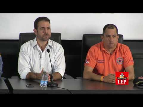 Gobierno da por finalizado desalojo de invasores de Cerro Galera