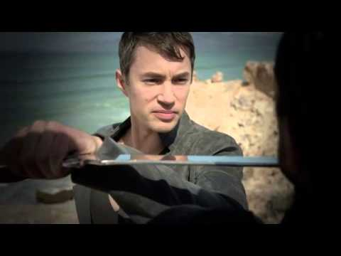 Good vs Evil Angels | Dominion | Season 1